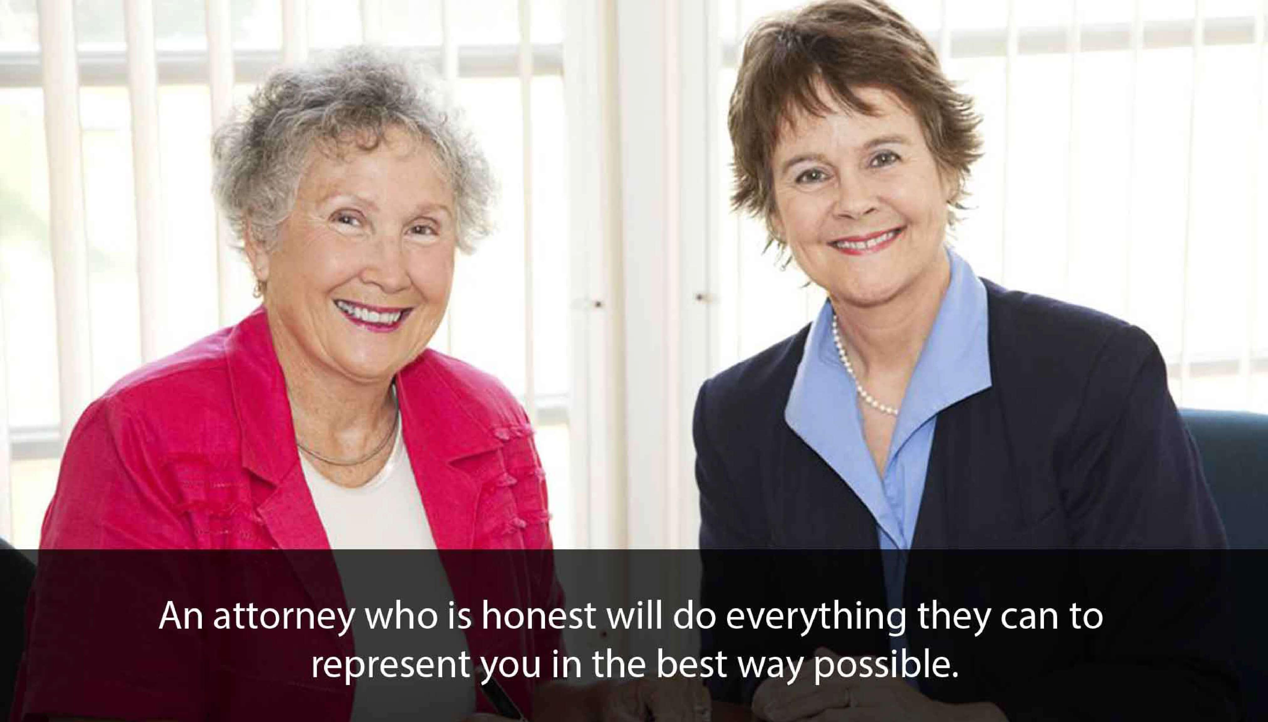 Honest Attorney
