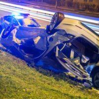 TrafficAccident